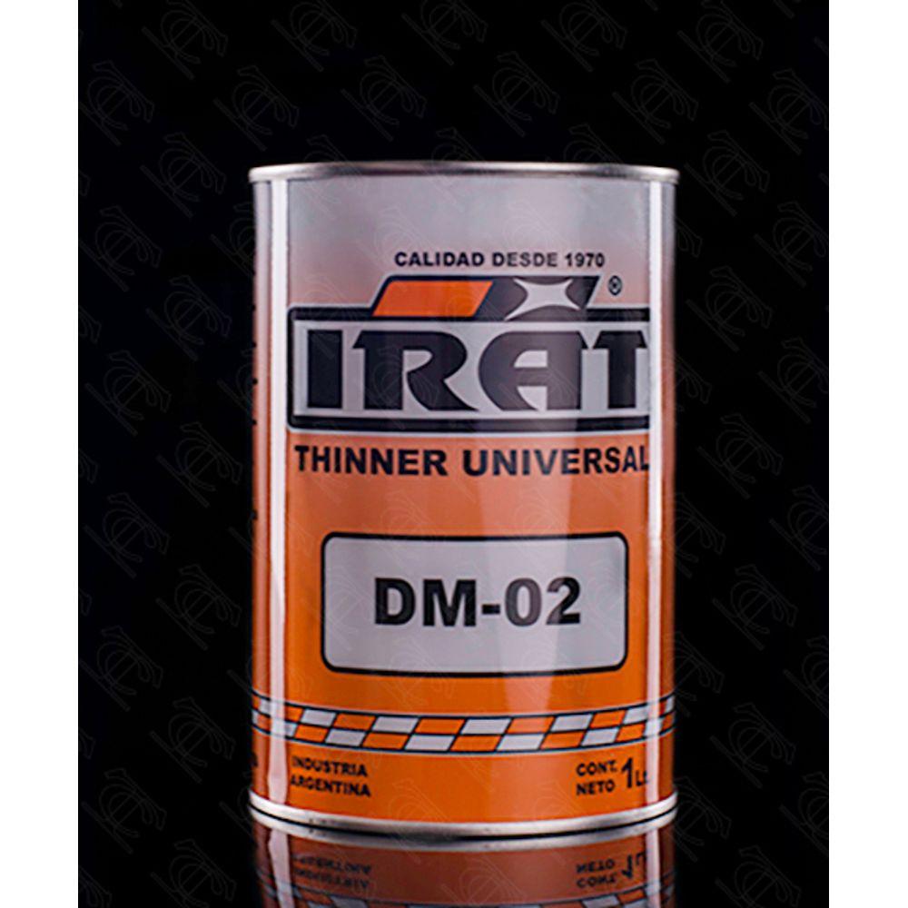 Thinner-Irat