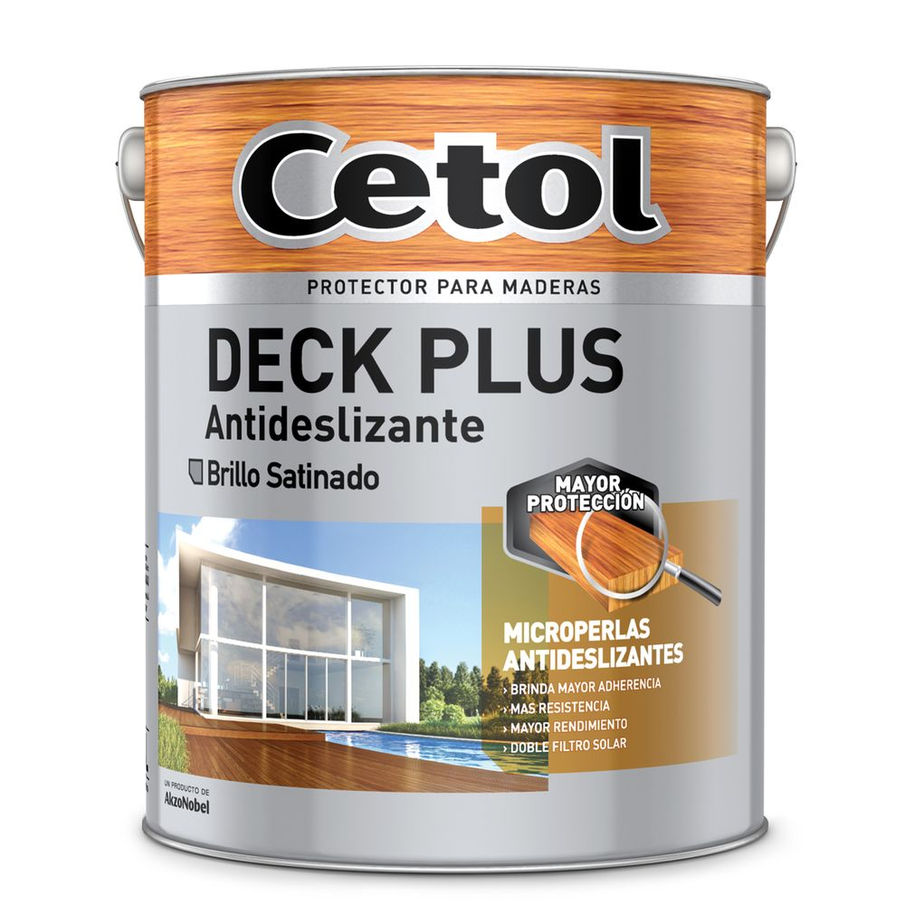Deck-Plus-Antideslizante