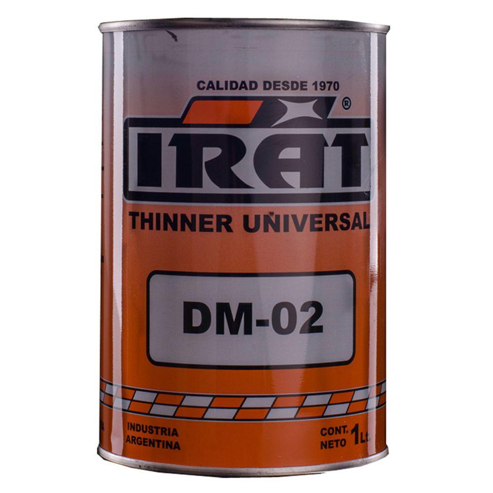 Thinner-Universal-Irat