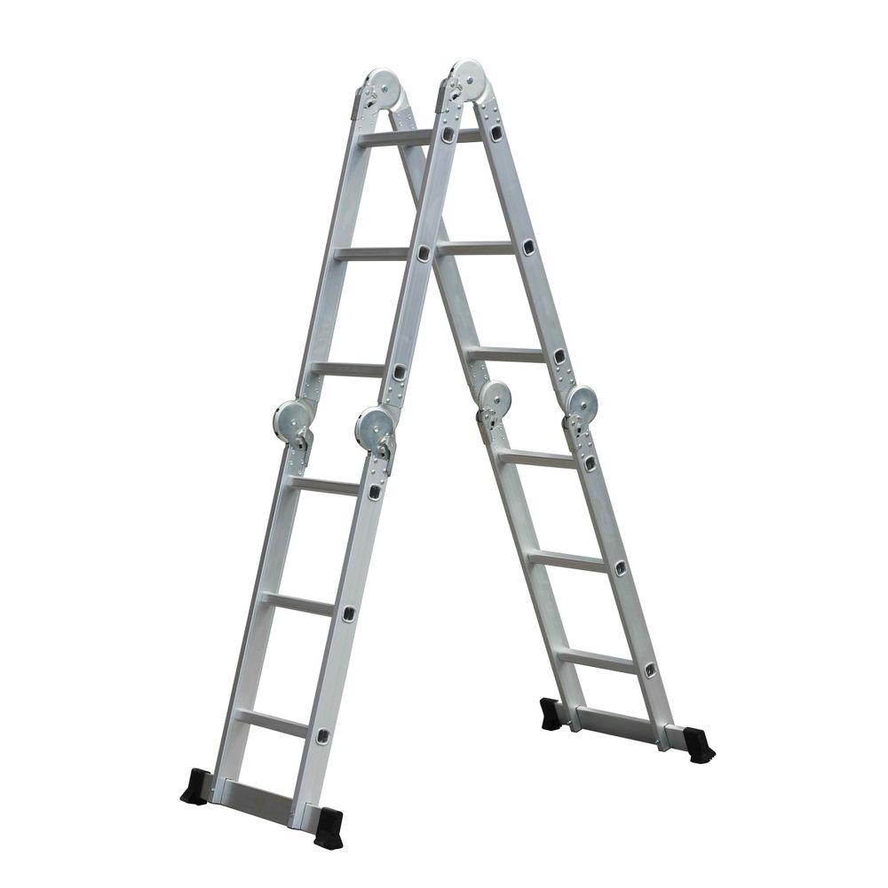 Escalera-Articulada