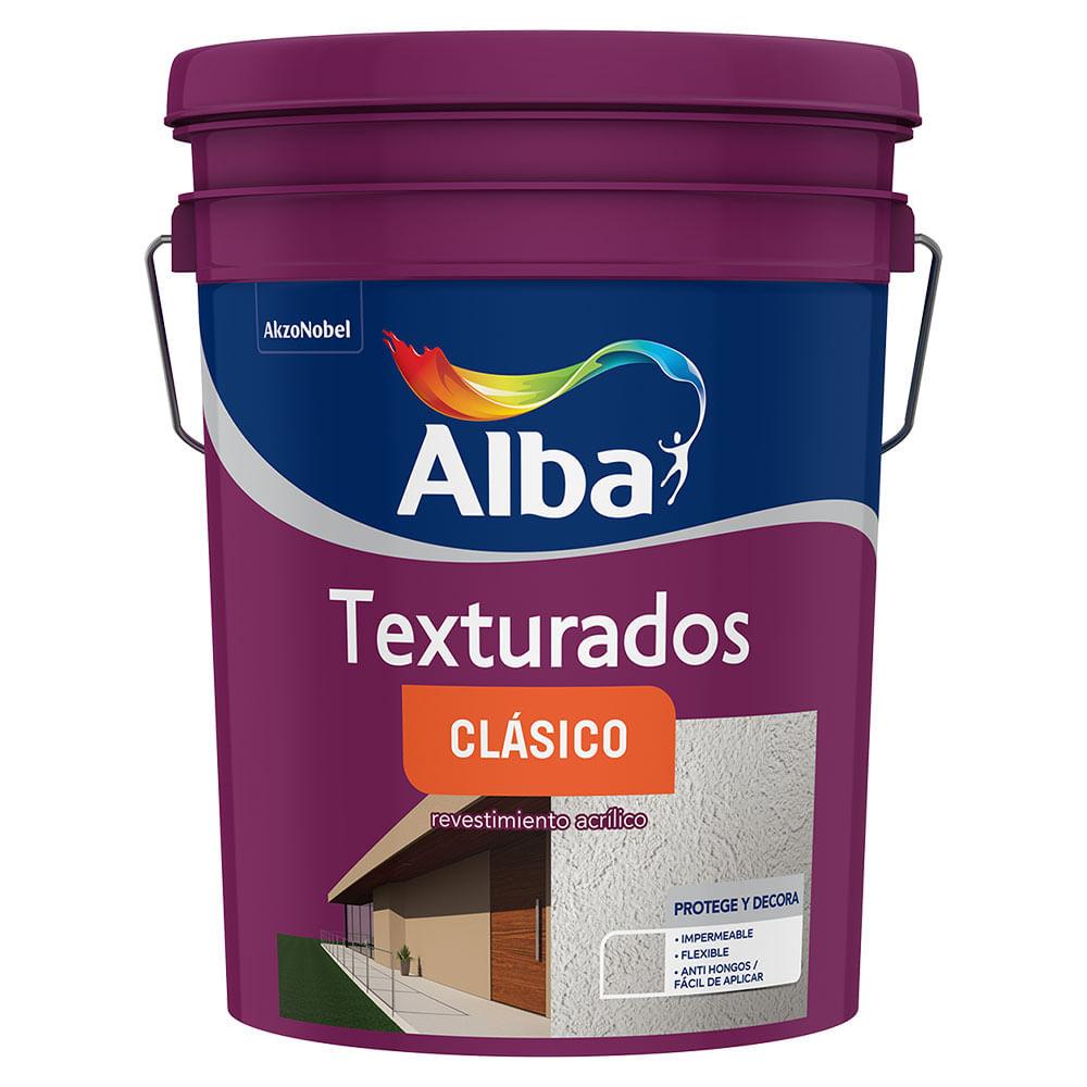 Texturado-Clasico