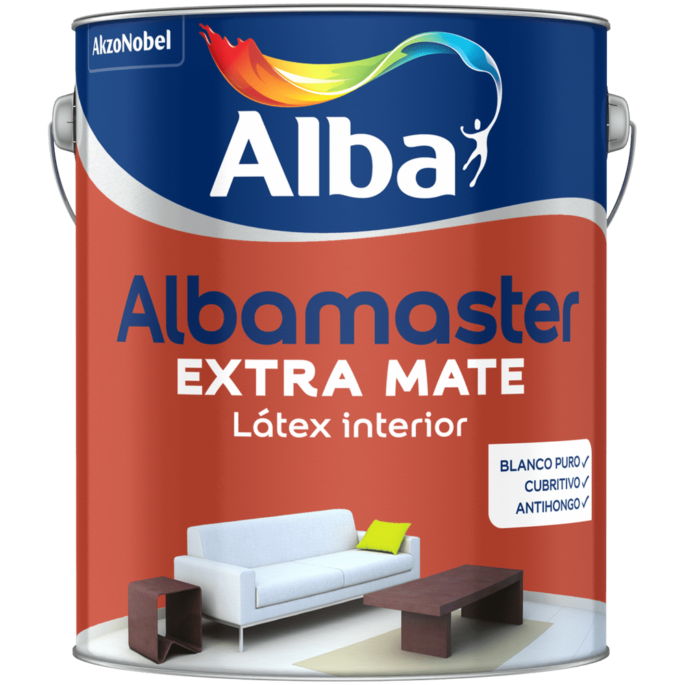 Albamaster