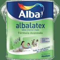 Albalatex-mate