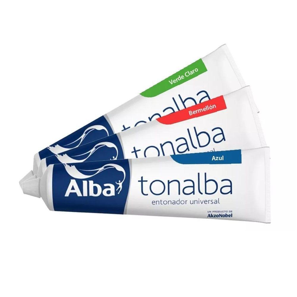 Tonalba