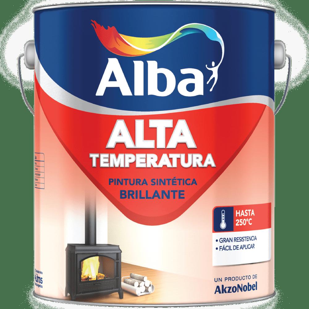 Alta-temperatura
