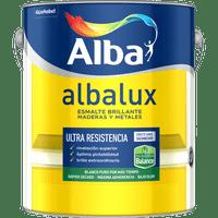 Albalux-balance-berme