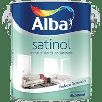 Satinol-blanc