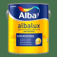 Albalux-Negro