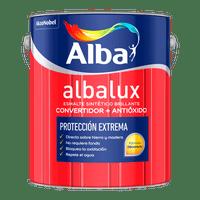 Albalux-2-en-1