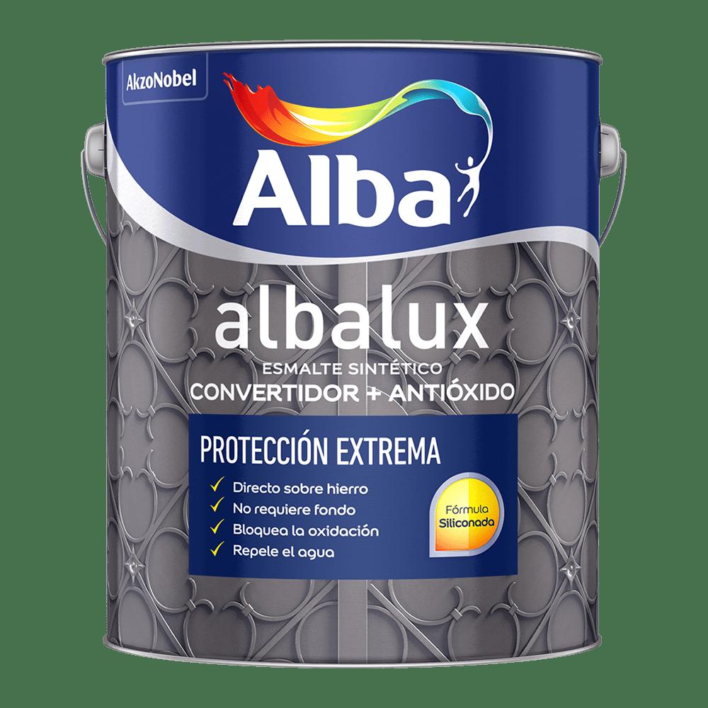 Albalux-2en1-Martillado-Gris