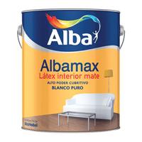 Albamax-Latex