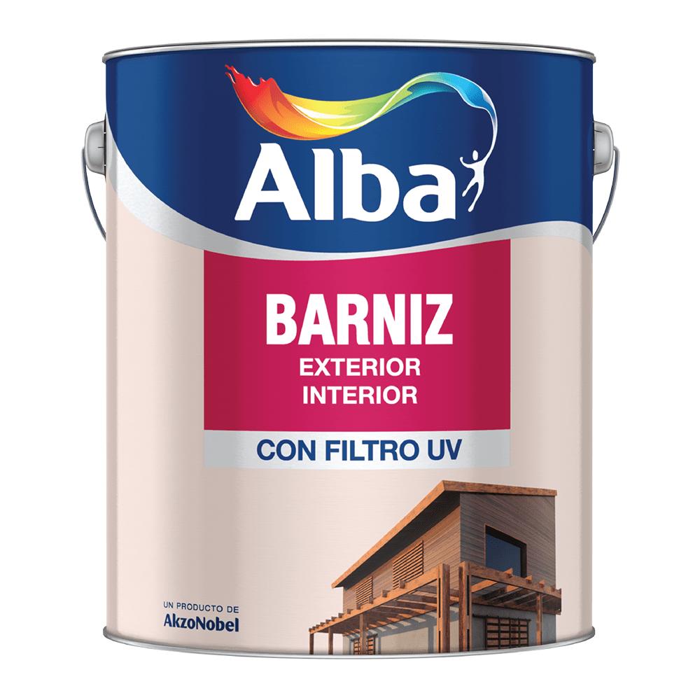 Barniz-Experior