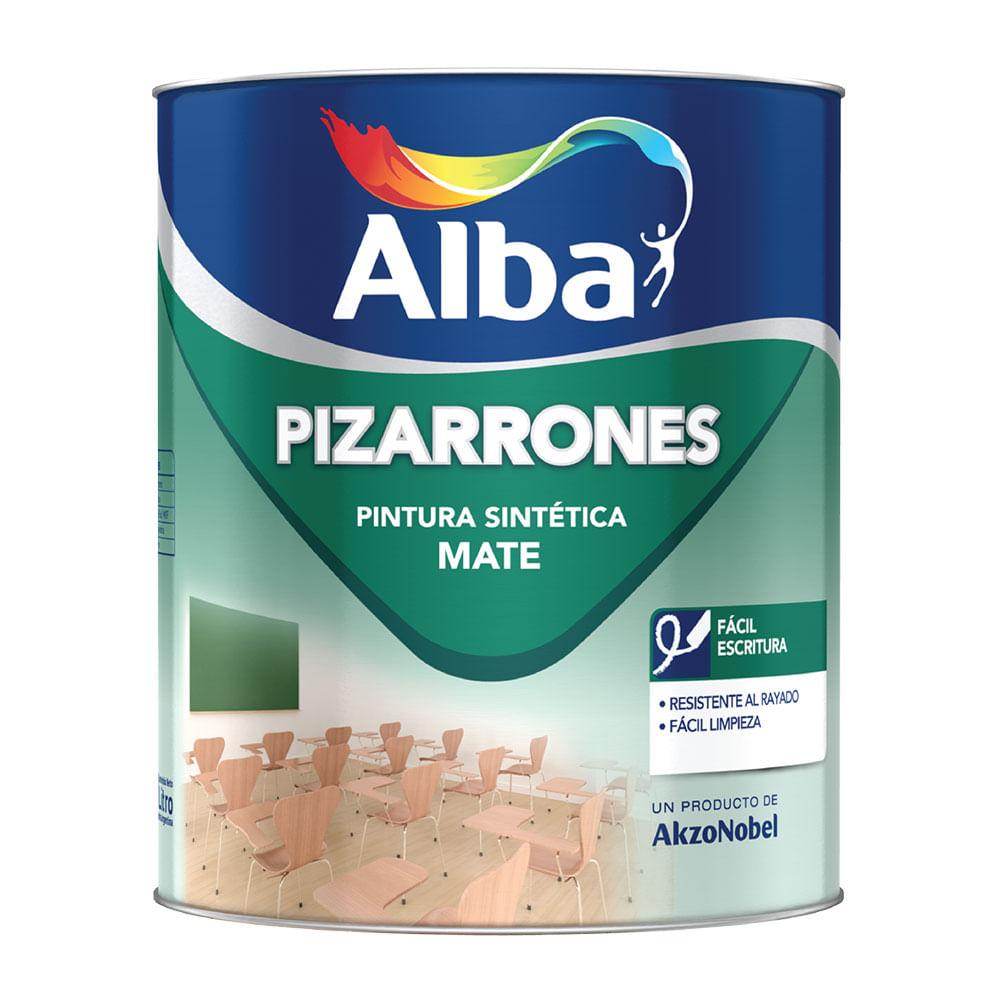 Pizarrones-Mate