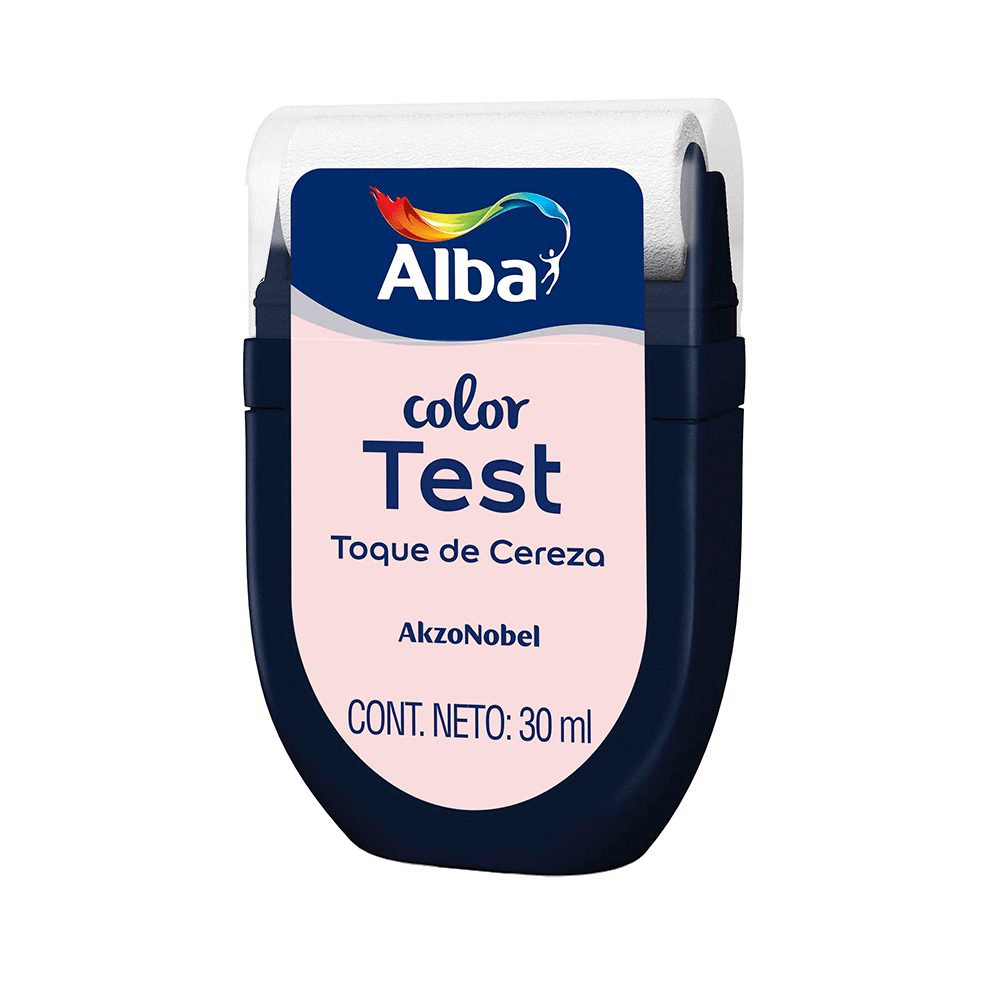 Alba-Test-Toque-De-Cereza