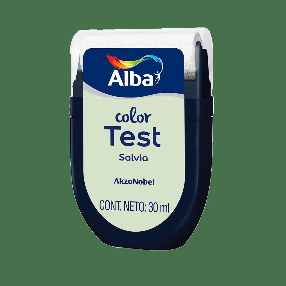Alba-Test-Salvia