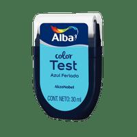 Alba-Test-Azul-Feriado