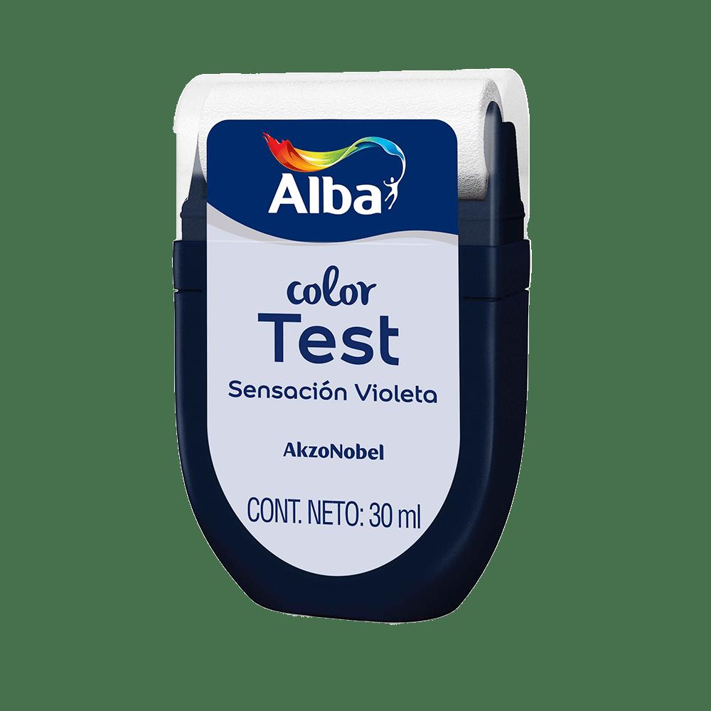 Alba-Test-Sensacion-Violeta