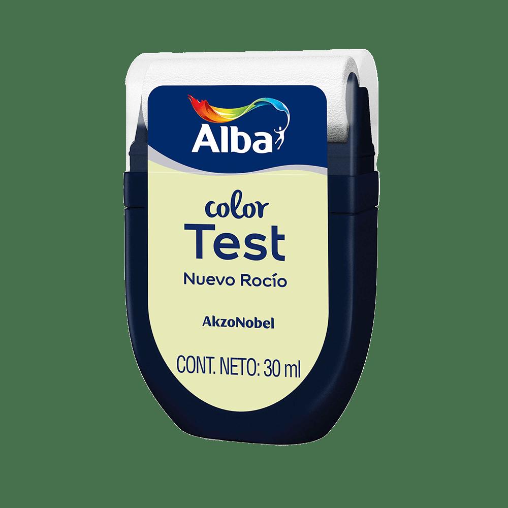 Alba-Test-Nuevo-Rocio